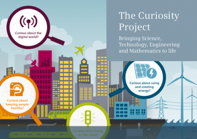 Siemens Curiosity Project